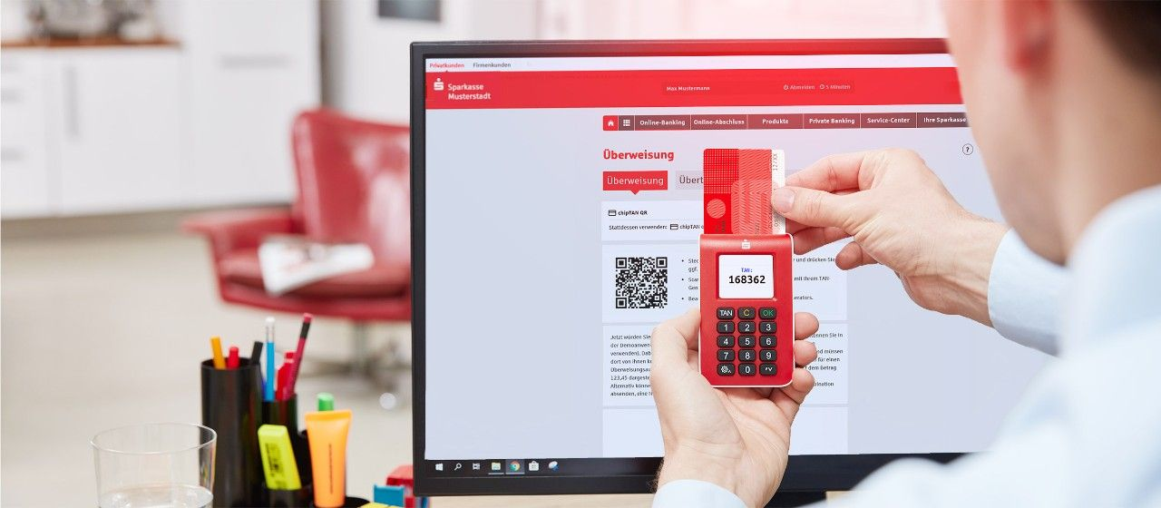 Sparkasse Wolfsburg Online Banking